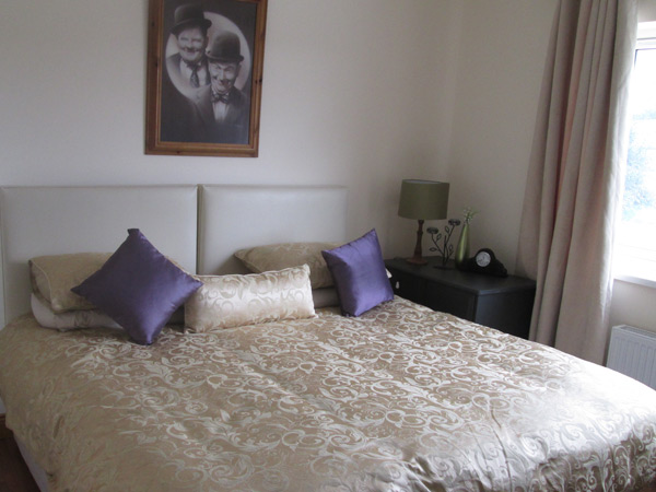 Farnham View Self Catering